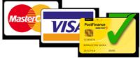 Carte de crédit Buvette Au Creux du Feu